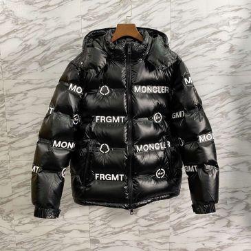 Moncler Jackets for Men #99900062