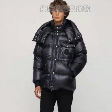 Moncler Jackets for Men #999909555
