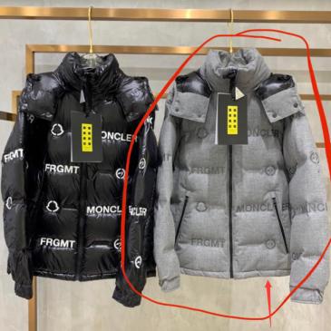 Moncler Jackets for Men #999914350