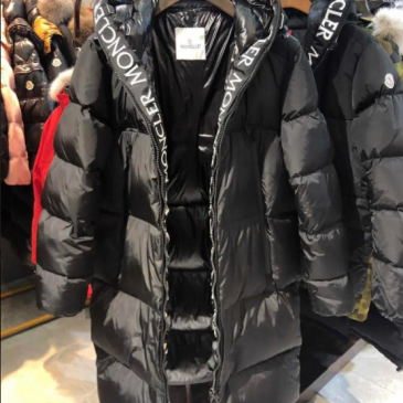 Moncler Jackets for men and women #99900421