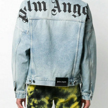 Palm Angels Jackets for MEN #999901513