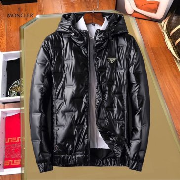Prada Jackets for MEN #99900020