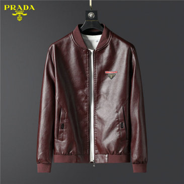 Prada Jackets for MEN #999914202