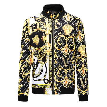 Versace Jackets for MEN #99116662