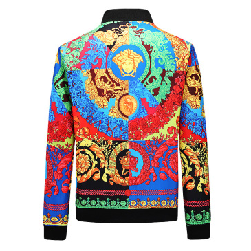 Versace Jackets for MEN #99116669