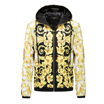 Versace Jackets for MEN #99116670