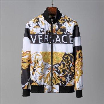 Versace Jackets for MEN #99902389
