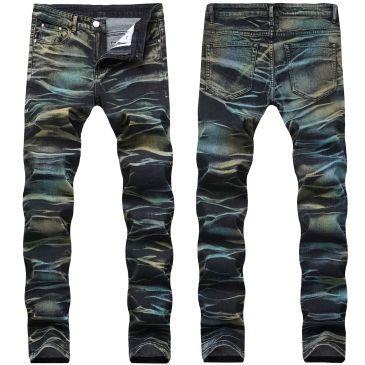 BALMAIN 2020 Jeans for Men's Long Jeans (7 colors) #99116663