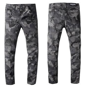 BALMAIN Jeans for Men's Long Jeans #9126875