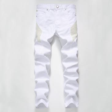 BALMAIN Jeans for Men's Long Jeans #9128554