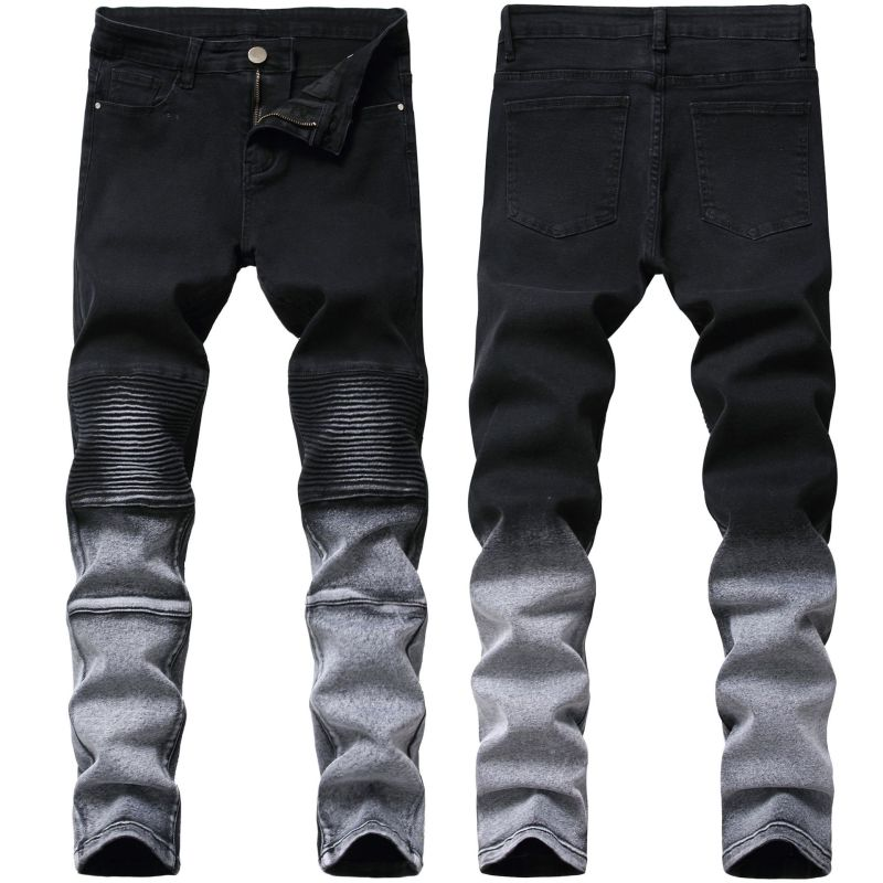 BALMAIN Jeans for Men's Long Jeans #99115708