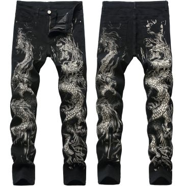 BALMAIN Jeans for Men's Long Jeans #99115709