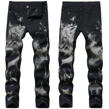 BALMAIN Jeans for Men's Long Jeans #99115710