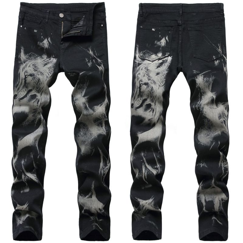 BALMAIN Jeans for Men's Long Jeans #99115710