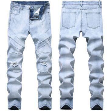 BALMAIN Jeans for Men's Long Jeans #99115712