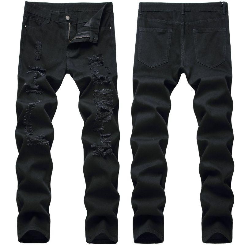 BALMAIN Jeans for Men's Long Jeans #99115713