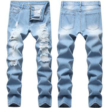 BALMAIN Jeans for Men's Long Jeans #99115714