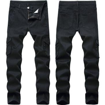 BALMAIN Jeans for Men's Long Jeans #99115715