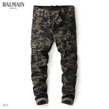 BALMAIN Jeans for Men's Long Jeans #99117186