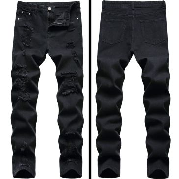 BALMAIN Jeans for Men's Long Jeans #99117337