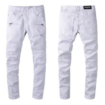 BALMAIN Jeans for Men's Long Jeans #99903760
