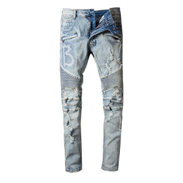 BALMAIN Jeans for Men's Long Jeans #99904363