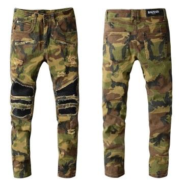 BALMAIN Jeans for Men's Long Jeans #99906962
