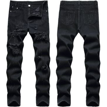 Ripped jeans for Men's Long Jeans #99117351