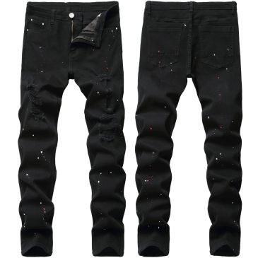 Ripped jeans for Men's Long Jeans #99117360