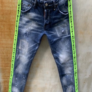 Dsquared2 Jeans for DSQ Jeans #99117625