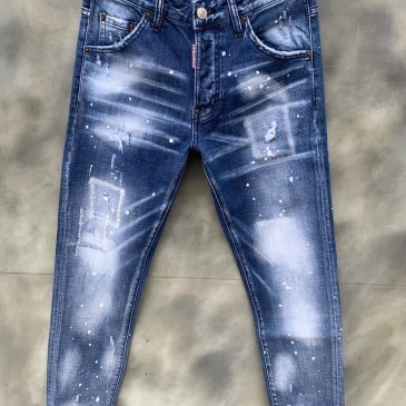 Dsquared2 Jeans for DSQ Jeans #99117626