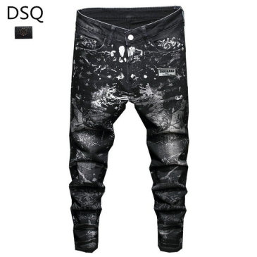 Dsquared2 Jeans for DSQ Jeans #99900727
