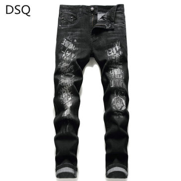 Dsquared2 Jeans for DSQ Jeans #99900728