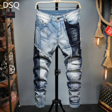 Dsquared2 Jeans for DSQ Jeans #99900729