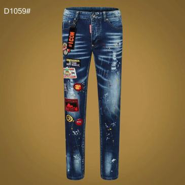 Dsquared2 Jeans for DSQ Jeans #99905748