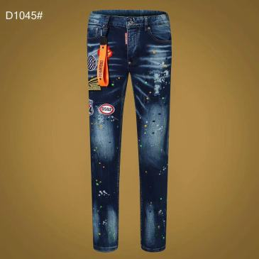 Dsquared2 Jeans for DSQ Jeans #99905749