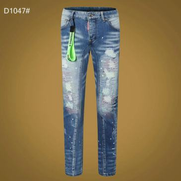 Dsquared2 Jeans for DSQ Jeans #99905751