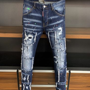 Dsquared2 Jeans for DSQ Jeans #999901387