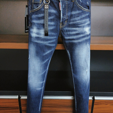 Dsquared2 Jeans for DSQ Jeans #999901389