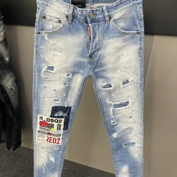 Dsquared2 Jeans for DSQ Jeans #999914240