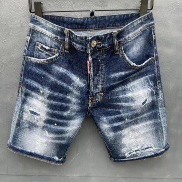 Dsquared2 Jeans for Dsquared2 short Jeans for MEN #99901714