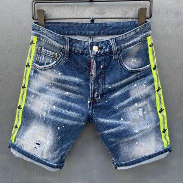 Dsquared2 Jeans for Dsquared2 short Jeans for MEN #99901715