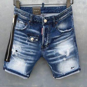 Dsquared2 Jeans for Dsquared2 short Jeans for MEN #99901718