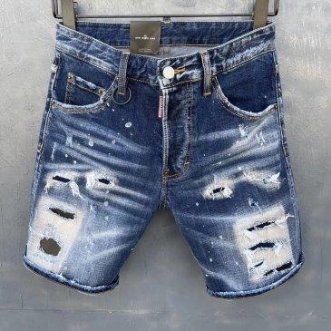 Dsquared2 Jeans for Dsquared2 short Jeans for MEN #99901719