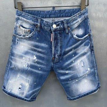 Dsquared2 Jeans for Dsquared2 short Jeans for MEN #99901722