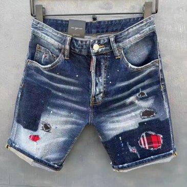 Dsquared2 Jeans for Dsquared2 short Jeans for MEN #99901724