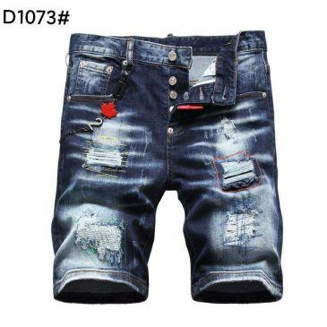 Dsquared2 Jeans for Dsquared2 short Jeans for MEN #99905744