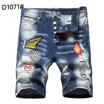 Dsquared2 Jeans for Dsquared2 short Jeans for MEN #99905746