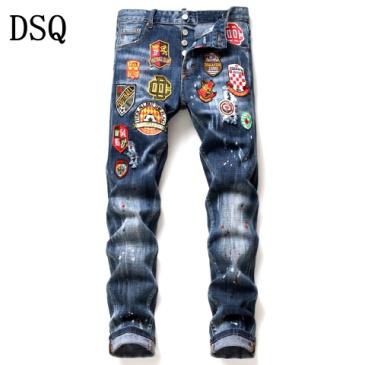 Dsquared2 Jeans for MEN #9874415
