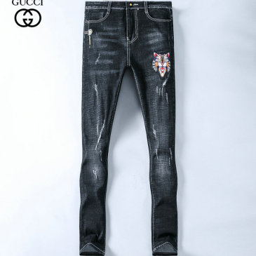 Gucci Jeans for Men #9128785